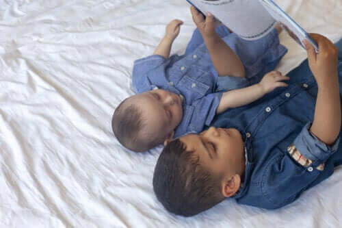 【うらやましい気持ち】子どもと一緒に読んで学ぶ本