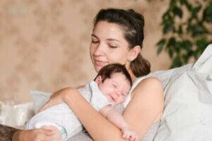 【退院後について知っておくべき事】赤ちゃんと帰宅する準備
