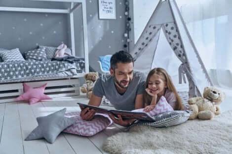 読書 喜び 子ども