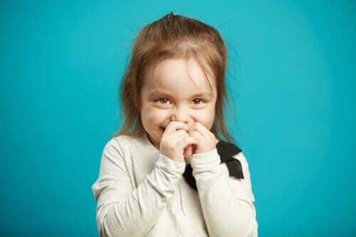 【悪い影響】子どもの恥ずかしい気持ちがネガティブ思考の原因に?