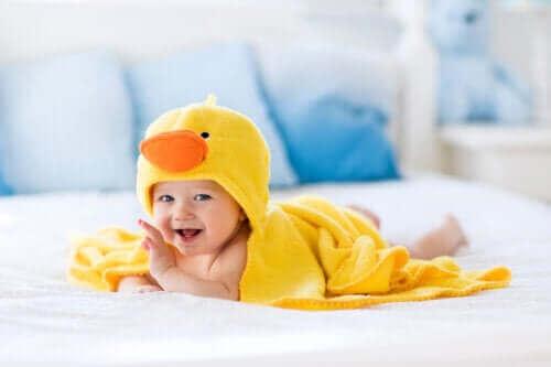 【赤ちゃんのお風呂用品】快適バスタイムのための便利グッズ