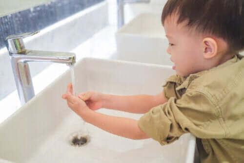 【発達過程】2歳~3歳児に起こる6つの重要な変化