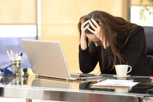 仕事のストレスと不妊