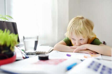 【勉強のサポート】子どもの 成績 が悪いとき