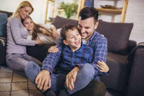 【言語能力】家庭でもできる言葉の力をつけるアクティビティ
