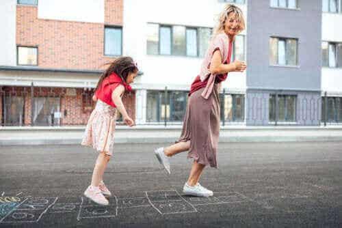 【粗大運動能力】子ども達の能力を強化する8つの遊び