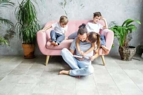 学習障害 子どもの読解力を伸ばす サポート