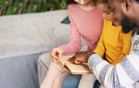 【学習障害】子どもの読解力を伸ばすサポート