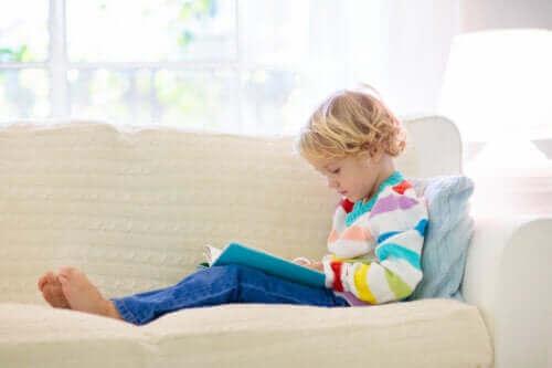 【学習障害】子どもの読解力を伸ばすサポート方法