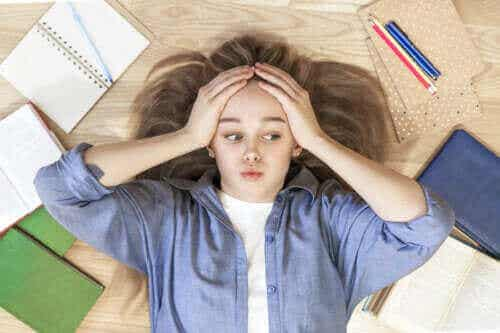 【ティーンエイジャー】学習障害を持つ10代のサポート