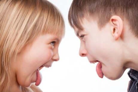 子ども しつけ 人をからかう子ども 対処法