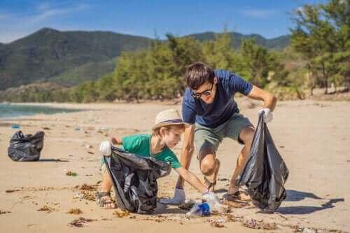 【エコ意識を高める】家族で楽しむ環境教育アクティビティ