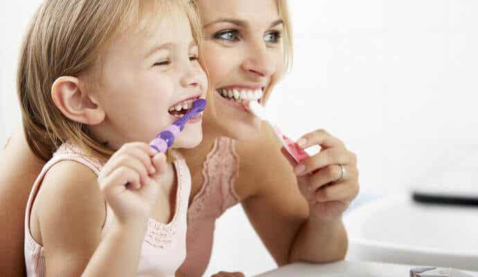 【乳歯】子どもの歯の健康を保つ方法とは